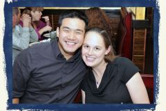 Annual New Year\'s Instructors Dinner - Jan 18, '13